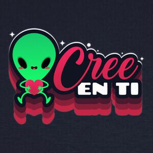 Camisetas Cree en ti