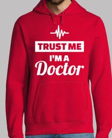 Creeme soy doctor