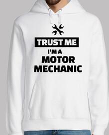 créeme soy mecánico de motores