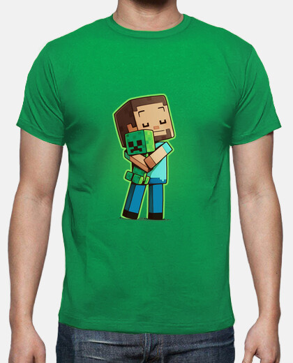 creeper - t-shirt da uomo