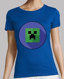 Creeper BLUE (Mujer)