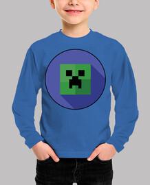 Creeper BLUE (Niños)