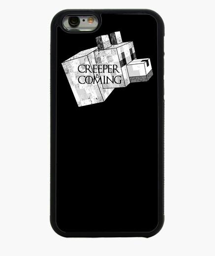 Coque Iphone 6 / 6S creeper est à coming