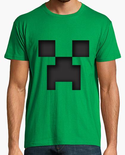 Camiseta Creeper H