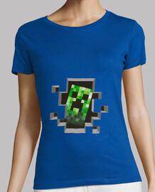 Creeper Minecraft|TiShox