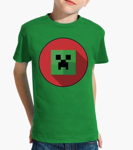 Ropa infantil Creeper RED (Niños)