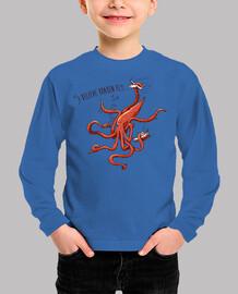 creo que mosca kraken