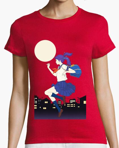 Tee-shirt crépuscule