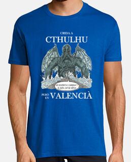 Crida a Cthulhu però en valencià Blanc