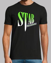 crier: stab