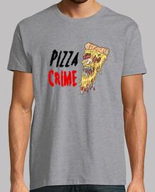 crimen de pizza