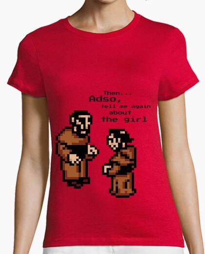 Tee-shirt criminalité abbaye
