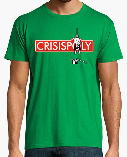 Camiseta Crisispoly
