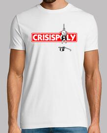 Crisispoly (Logo Monopoly)