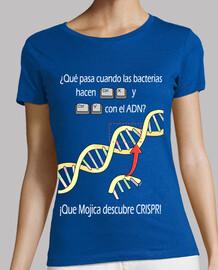 CRISPR/Cas9 es el Corta/Pega genético