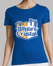 cristal blanco