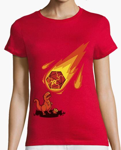 Critical strike! t-shirt