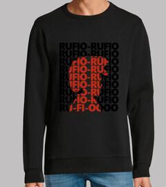 crochet - rufio