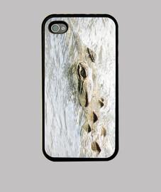 Crocodile (iPhone44S)