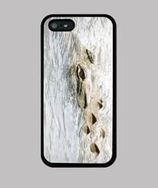Crocodile (iPhone5)