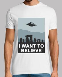 croire à stonehenge