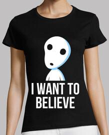 croire aux esprits