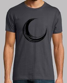croissant de lune - black edition