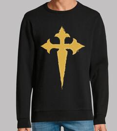 croix de s anti il y a (or)