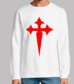 croix de s anti il y a (rouge)