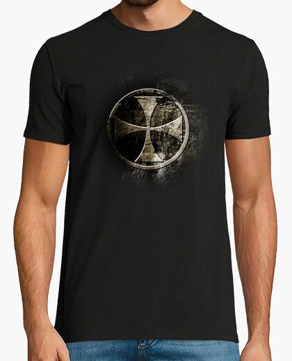 Tee-shirt Croix templière 7