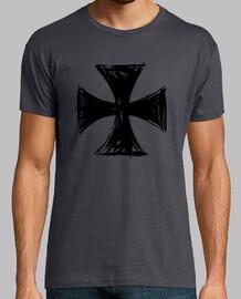 cross calcio - black edition