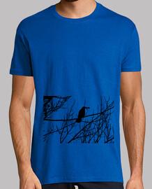 Crow / Pájaro