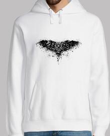 crow nero