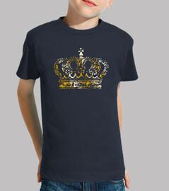 crown (metallic)