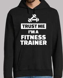 croyez-moi im un entraîneur de fitness