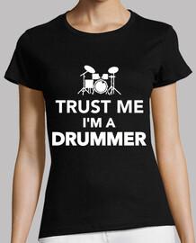 croyez-moi je suis un batteur
