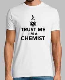 croyez-moi, je suis un chimiste