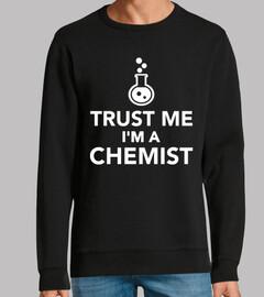croyez-moi je suis un chimiste