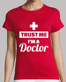croyez moi, je suis médecin