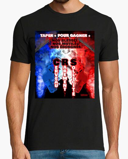 Tee-shirt CRS