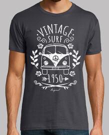 cru van de surf 1950