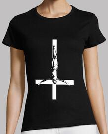 Crucificado invertido