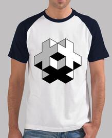 Cruciform Cube