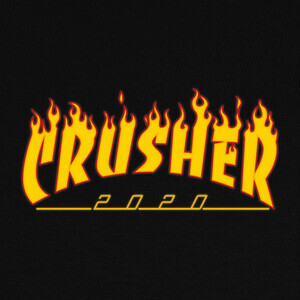Camisetas Crusher