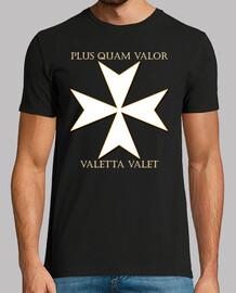 Cruz de la orden de Malta (Valetta)