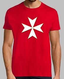 Cruz de la orden de San Juan de Malta