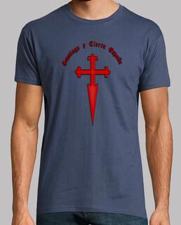 Cruz de santiago (slogan)