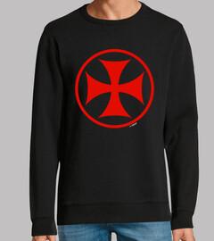 Cruz Templaria 16