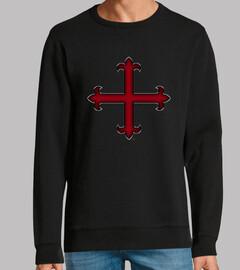 Cruz templaria 23