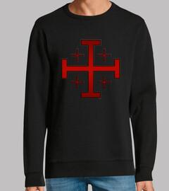 Cruz templaria 25